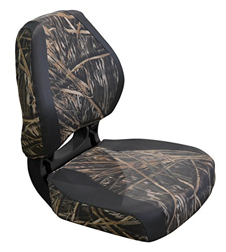 Wise 3160-1832 Torsa Scout Folding Boat Seat, Duck Blind (Duck Boat Blinds)