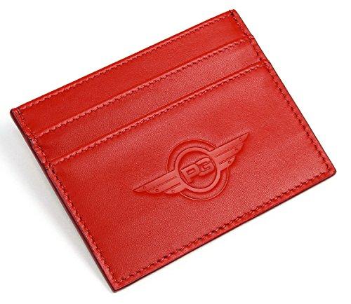 SLIMALIST Ultra Slim Blocking Pocket Leather product image