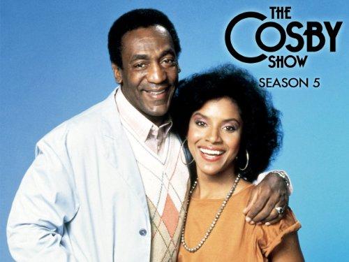 Amazon Com The Cosby Show Season 5 Bill Cosby Phylicia