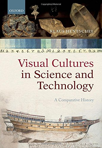Visual Cultures in Science and Technology: A Comparative History