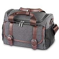 SmallRig Camera Bag, Waterproof Large DSLR Camera...