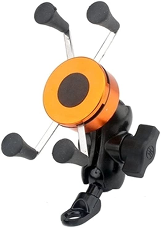 Soporte para bicicleta Teléfono Deporte Gadget monta bicicletas ...