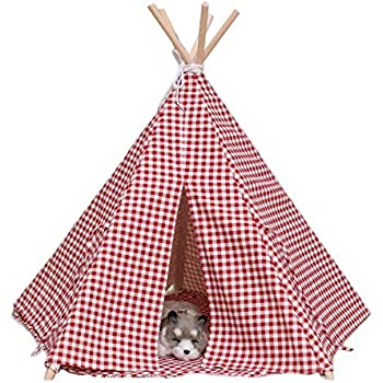 Amazon Com Small Boy 2018 New Pet Tent Dog Mini House