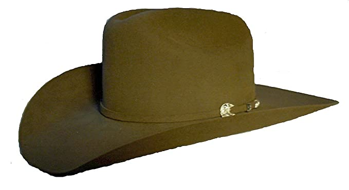 Stetson Sentry Cowboy Hat at Amazon Men s Clothing store  63386b5b641