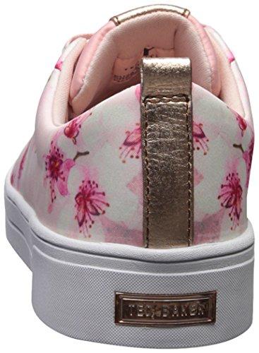Ted Baker Kvinners Ahfira Sneaker Blomst Print