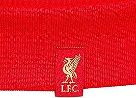 New Balance 2018-2019 Liverpool Mens Presentation Jacket (Red ...