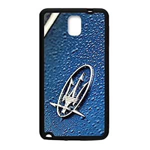 Happy Maserati sign fashion cell phone case for Samsung Galaxy Note3