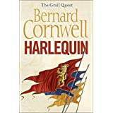 Harlequin: The Grail Quest Book 1