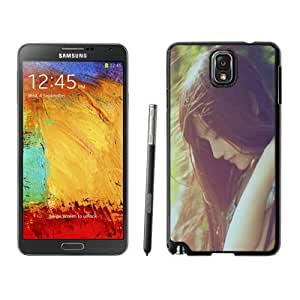 New Personalized Custom Designed For Samsung Galaxy Note 3 N900A N900V N900P N900T Phone Case For Clean Long Hair Asian Girl Phone Case Cover