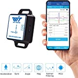 [Bluetooth Accelerometer+Inclinometer] BWT901CL