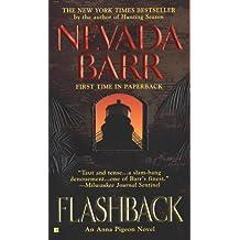 Flashback (Anna Pigeon Mysteries Book 11)