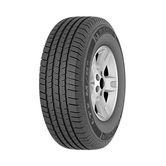 Michelin LTX M/S2 All-Season Radial Tire – 235/85R16 120R
