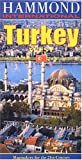 img - for Country Maps: Turkey (West) (Hammond International (Folded Maps)) by Hammond World Atlas Corporation (2001-03-03) book / textbook / text book
