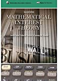 img - for Mathematical Interest Theory (Mathematical Association of America Textbooks) book / textbook / text book