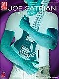 Joe Satriani: Is There Love in Space?, Joe Satriani, 1575607603