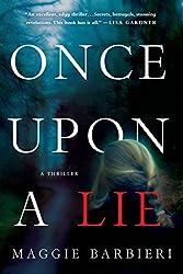 Once Upon a Lie (Maeve Conlon Novels)