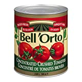 Bell'Orto Bell'Orto Concentrated Crushed Tomatoes, 2.84L, 1 Count