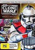 Star Wars - The Clone Wars - Animated Series : Season 3 : Vol 1
