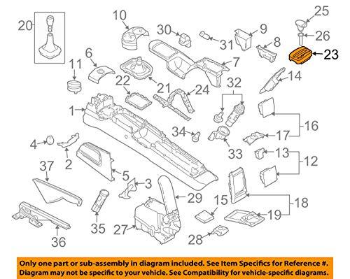 Volkswagen 1C0 713 203 C3SG, Auto Trans Shift Indicator ()