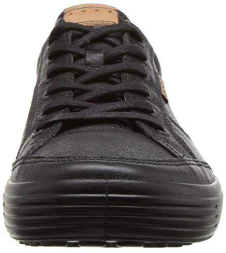 ECCO Soft 7 Sneaker Men's Long Lace Shoes
