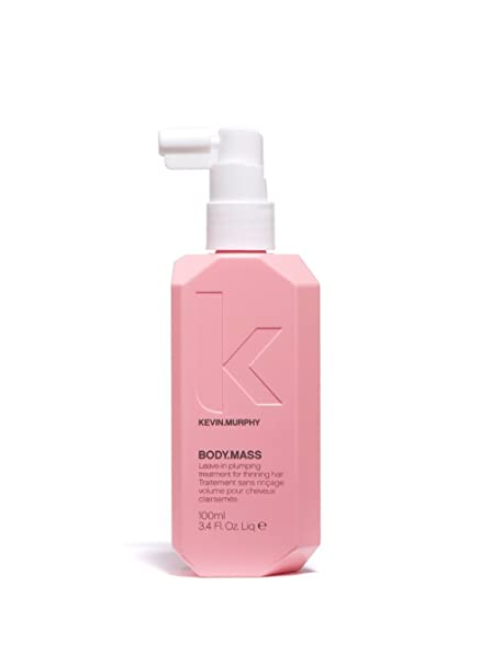 Kevin Murphy Body Mass Leave In Plumping Treatment For Thinning Hair, 3.4 Ounce by Kevin Murphy