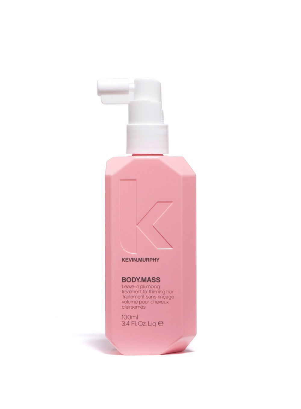 Kevin Murphy Body Mass Leave in Plumping Treatment for Thinning Hair, 3.4 Ounce
