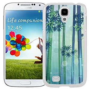Bamboo Scenery (2) Durable High Quality Samsung Galaxy S4 I9500 Case