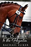 Road to the Regalia (Nadia and Winny Book 2)