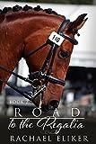 Road to the Regalia (Nadia and Winny Book 2)