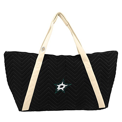 Littlearth NHL Dallas Stars Chev-Stitch Weekender