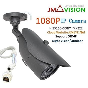 RPSL HD 1080P IP Camera XMEYE 2 0 MP ONVIF 1: Amazon co uk