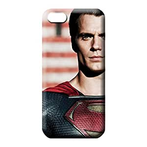 iphone 6plus 6p Durability dirt-proof skin mobile phone carrying covers henry cavill in man of steel
