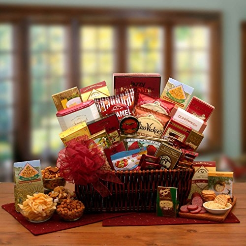 (Grand Ambassador Gift Basket)