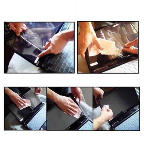 Anti-glare-156-Inch-Screen-Protector-Guard-Film-Cover-Skin-for-156-Inch-HP-ENVY-15Pavilion-15SpectreEssentual-Home-156-Inch-Microfiber-Cloth