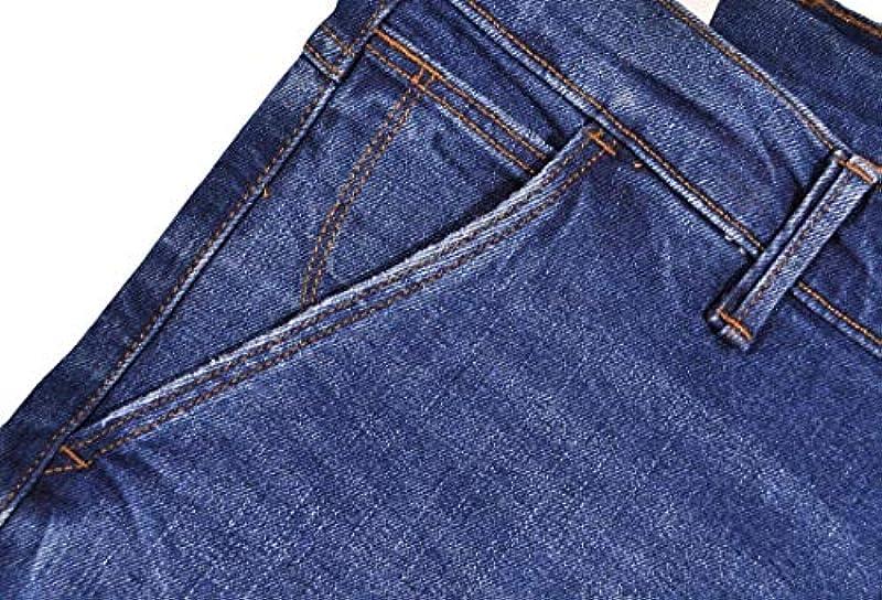 Wrangler dżinsy męskie Spencer Slim Tapered 30/34: Odzież