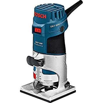 Bosch professional gkf 600 corded 110 v palm router amazon bosch professional gkf 600 corded 110 v palm router greentooth Image collections