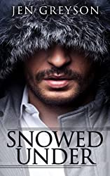 Snowed Under: NA Contemporary Romance, Interracial Romance (Wunderland Book 2)