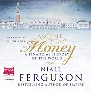 The Ascent of Money Audiobook