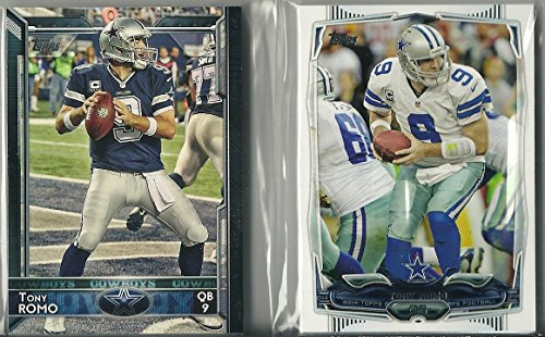 otball Dallas Cowboys Team Set 36 Cards (36 Football Card)