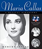Maria Callas, Robert Levine, 1574671839