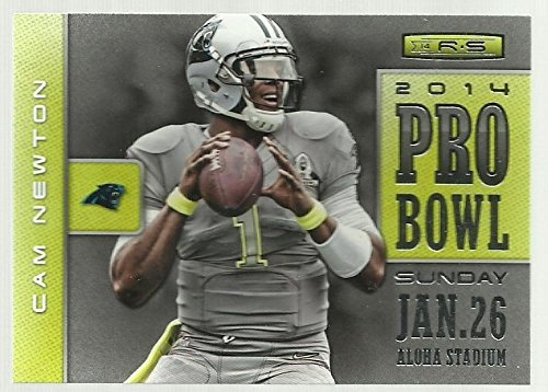 2014-rookies-and-stars-pro-bowl-16-cam-newton-nm-mt-panthers