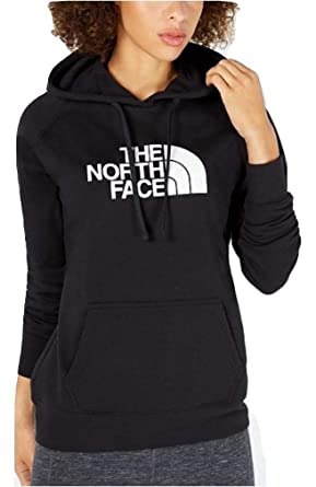 ea5c80410 THE NORTH FACE Women's 80/20 Half Dome Pullover Hoodie Drumatic Plum ...