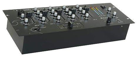 MESA DE MEZCLAS SKYTEC STM-3004: Amazon.es: Instrumentos musicales
