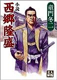 小説 西郷隆盛 (人物文庫)