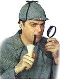 Sherlock Holmes Detective Kit - One Size