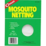 Coghlan's Mosquito Netting Size: 48 in. x 72 in