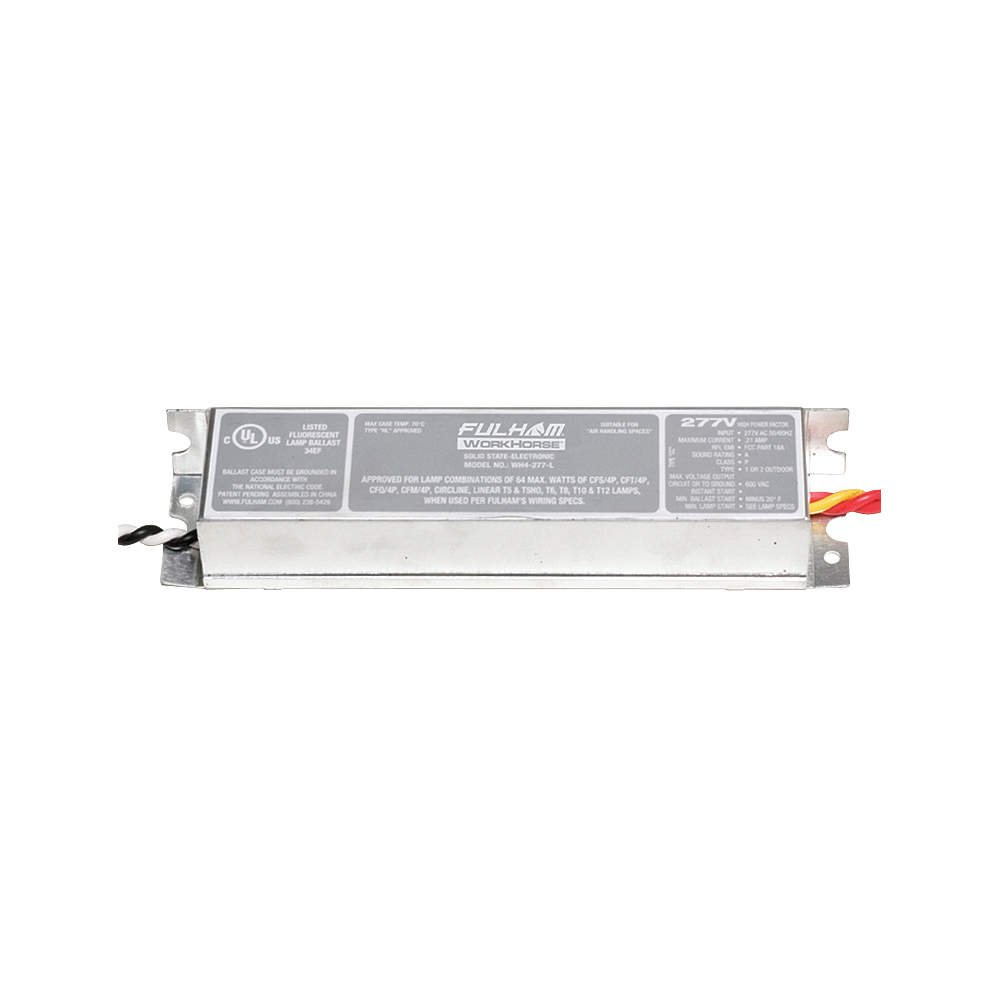 Fulham WorkHorse Adaptable Ballast WH5-120-L