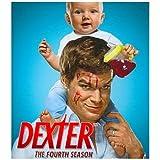 DEXTER-4TH Season Complete (BLU RAY/3 Discs)