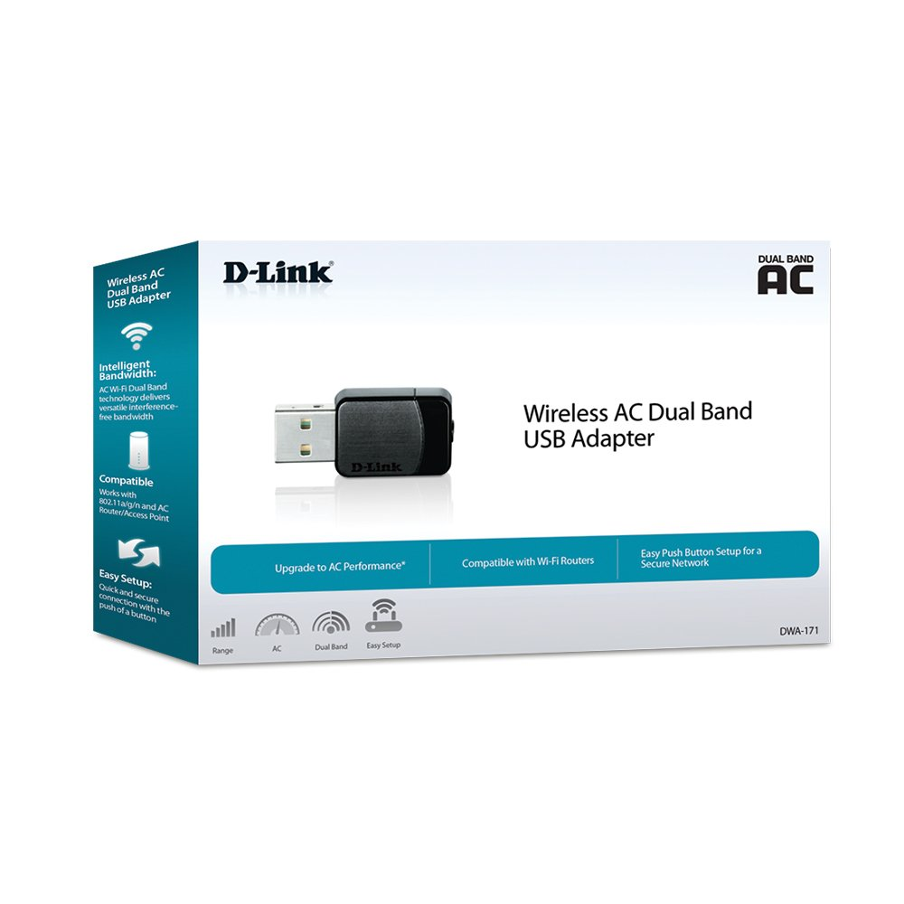 DLINK DWA 171A1 TREIBER WINDOWS XP
