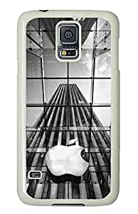 Samsung Galaxy S5 Free Apple Hd Building PC Custom Samsung Galaxy S5 Case Cover White
